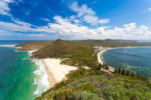 Szállás Port Macquarie, Ausztrália