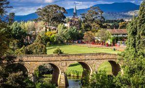 Szállás Richmond, Ausztrália
