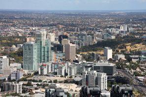 Szállás South Melbourne, Ausztrália