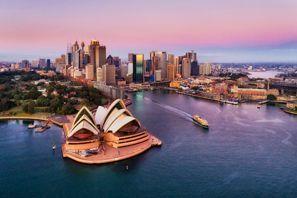 Szállás Sydney, Ausztrália