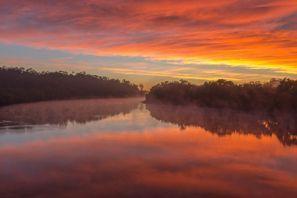 Szállás Tingalpa, Ausztrália