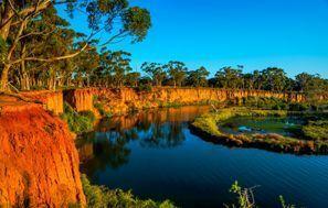 Szállás Werribee, Ausztrália
