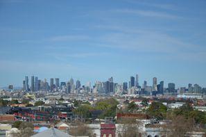 Szállás West Melbourne, Ausztrália