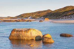 Szállás Williamtown, Ausztrália