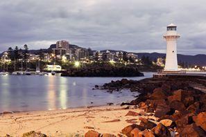 Szállás Wollongong, Ausztrália