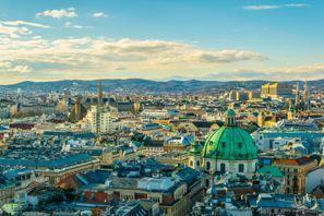 Szállás Bécs, Ausztria
