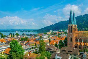 Szállás Bregenz, Ausztria