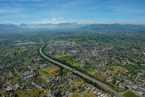 Szállás Dornbirn, Ausztria