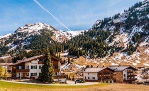 Szállás Lech Am Arlberg, Ausztria