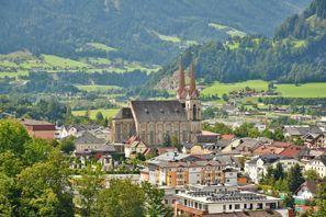 Szállás St. Johann, Ausztria