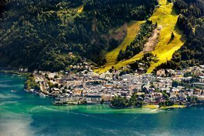 Szállás Zell am See, Ausztria