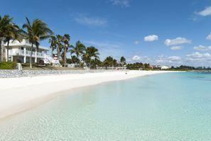 Szállás Freeport, Bahama-szigetek
