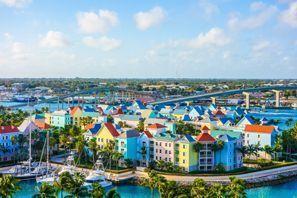 Szállás Nassau, Bahama-szigetek