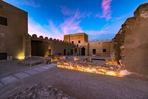 Szállás Riffa, Bahrein