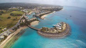Szállás Barbados Reptér, Barbadosz