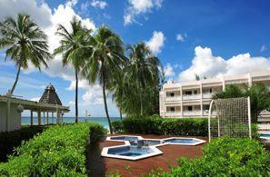 Szállás Kiszállítás hotelbe, Barbadosz