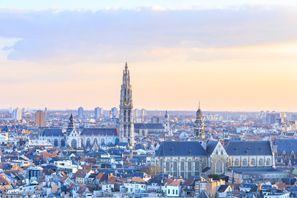 Szállás Antwerpen, Belgium