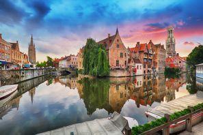 Szállás Bruges, Belgium