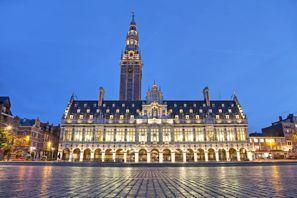 Szállás Leuven, Belgium
