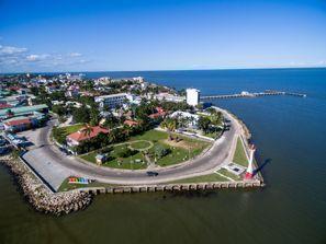 Szállás Belize City, Belize