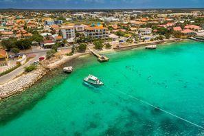 Szállás Kralendijk, Bonaire