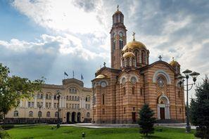 Szállás Banja Luke, Bosznia-Hercegovina