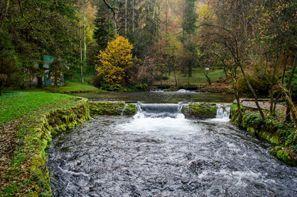 Szállás Ilidza, Bosznia-Hercegovina