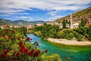 Szállás Mostar, Bosznia-Hercegovina