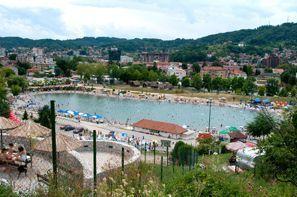 Szállás Tuzla, Bosznia-Hercegovina