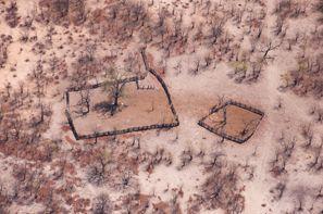 Szállás Francistown, Botswana
