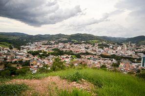 Szállás Amparo, Brazília