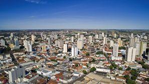 Szállás Aracatuba, Brazília