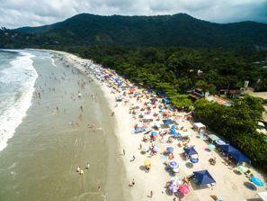 Szállás Aracruz, Brazília