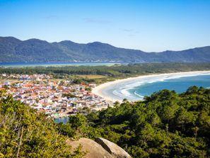 Szállás Boa Vista, Brazília