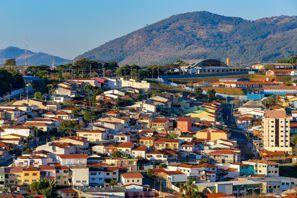 Szállás Braganca Paulista, Brazília