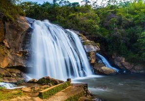 Szállás Caetite, Brazília