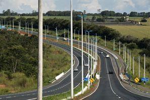 Szállás Caldas Novas, Brazília