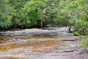 Szállás Caratinga, Brazília