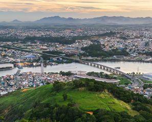 Szállás Cariacica, Brazília