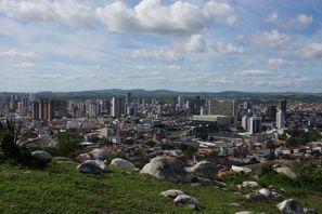 Szállás Caruaru, Brazília