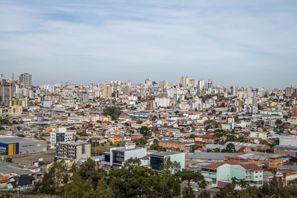Szállás Caxias Do Sul, Brazília