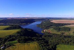 Szállás Chapeco, Brazília