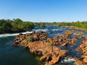 Szállás Colinas do Tocantins, Brazília