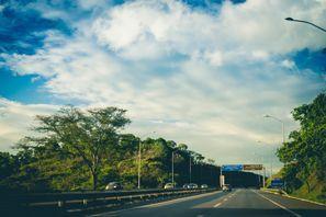 Szállás Confins, Brazília