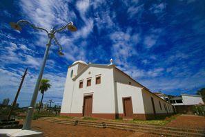 Szállás Cuiaba, Brazília