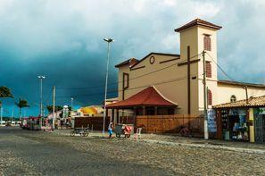 Szállás Eunapolis, Brazília