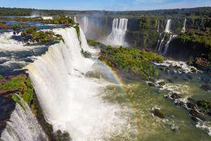 Szállás Foz Do Iguacu, Brazília
