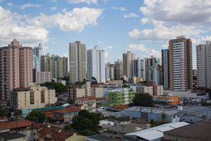 Szállás Goiania, Brazília
