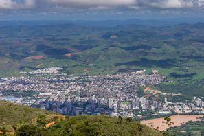 Szállás Governador Valadares, Brazília