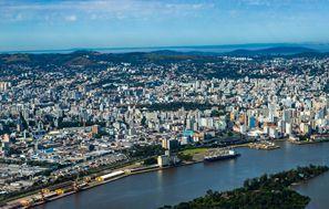 Szállás Gravatai, Brazília